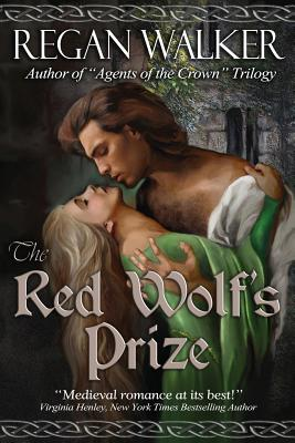The Red Wolf's Prize Cover Image