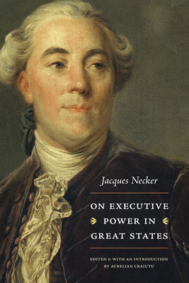On Executive Power in Great States Cover Image