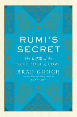 Rumi's Secret Cover