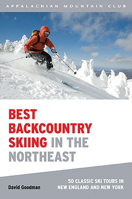 Best Backcountry Skiing in the Northeast Cover