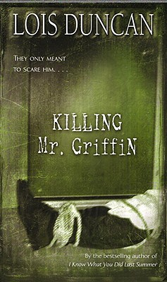 Killing Mr. Griffin Cover Image