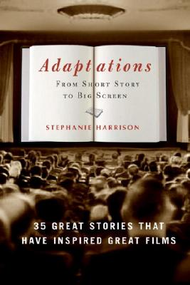 Adaptations Cover