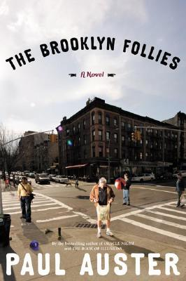 The Brooklyn Follies Cover