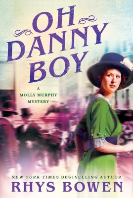 Oh Danny Boy: A Molly Murphy Mystery (Molly Murphy Mysteries #5) Cover Image