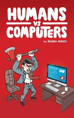Humans vs Computers Cover Image