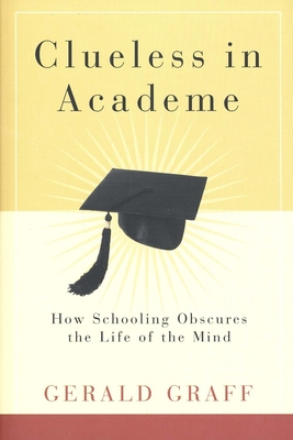 Cover for Clueless in Academe