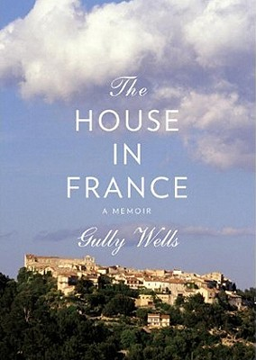 The House in France Cover