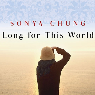 Cover for Long for This World