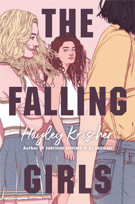 The Falling Girls Cover Image