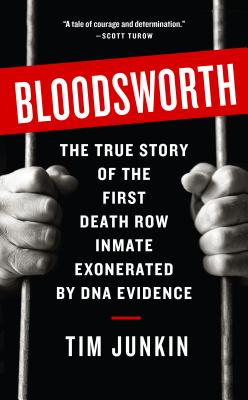 Cover for Bloodsworth