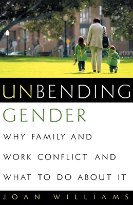 Unbending Gender Cover