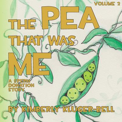 The Pea That Was Me Cover