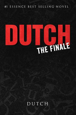 Dutch: The Finale Cover Image