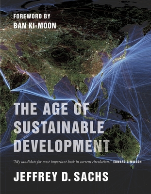 Cover for The Age of Sustainable Development