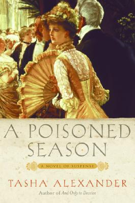 A Poisoned Season Cover