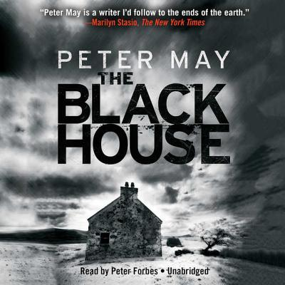 The Blackhouse Lib/E (Lewis Trilogy #1) Cover Image