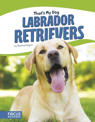 Labrador Retrievers Cover Image