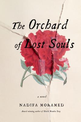 The Orchard of Lost Souls Cover