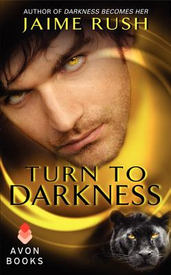 Cover for Turn to Darkness