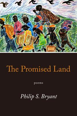 The Promised Land: Poems Cover Image