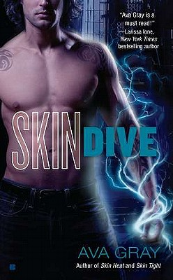 Skin Dive (A Skin Novel #4) Cover Image