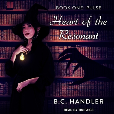 Heart of the Resonant: Book One: Pulse Cover Image