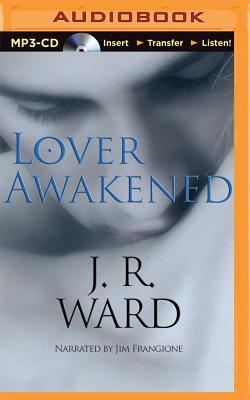 Lover Awakened (Black Dagger Brotherhood #3) Cover Image