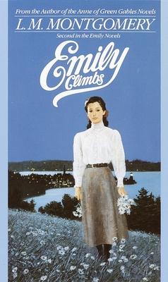 Emily Climbs (Emily Novels #2) Cover Image
