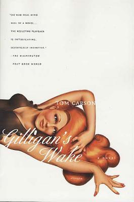 Gilligan's Wake: A Novel Cover Image