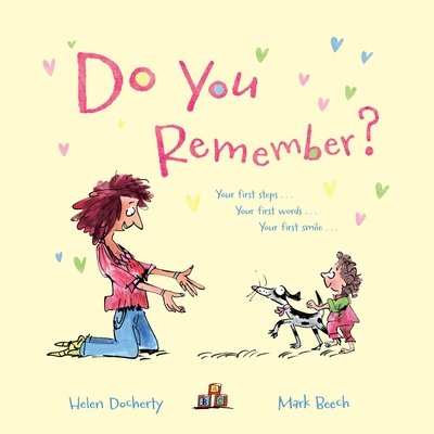 Do You Remember? Cover Image