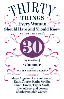 30 Things Every Woman Should Have and Should Know by the Time She's 30 Cover