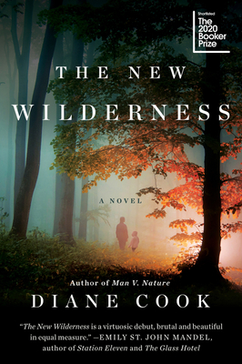 The New Wilderness Cover Image