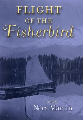 Flight Of The Fisherbird Cover