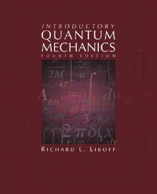 Cover for Introductory Quantum Mechanics