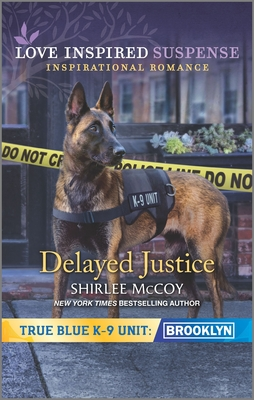 Delayed Justice Cover Image