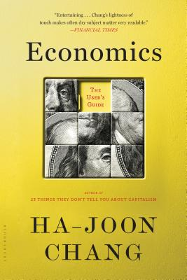 Economics: The User's Guide Cover Image