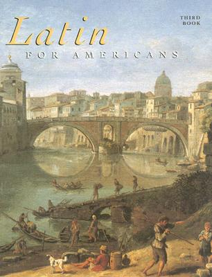 Latin for Americans Cover Image