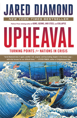 Upheaval: Turning Points for Nations in Crisis Cover Image