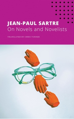 On Novels and Novelists (The French List) Cover Image
