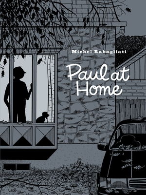 Cover for Paul at Home