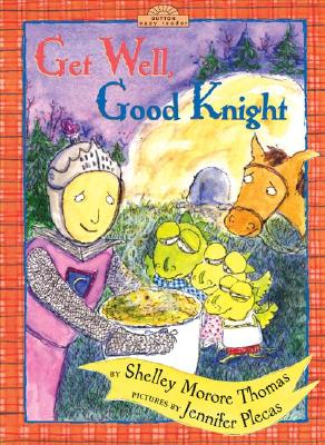 Get Well, Good Knight Cover