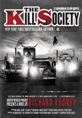 The Kill Society Cover Image