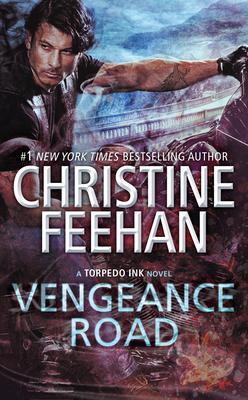 Vengeance Road (Torpedo Ink #2) Cover Image