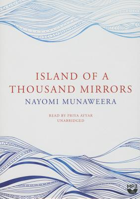 Island of a Thousand Mirrors Cover Image