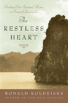 The Restless Heart Cover