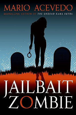 Jailbait Zombie Cover Image