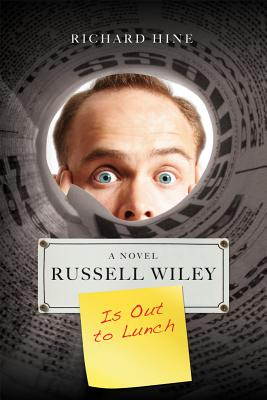 Russell Wiley Is Out to Lunch Cover