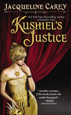Kushiel's Justice Cover