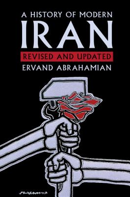 A History of Modern Iran Cover Image