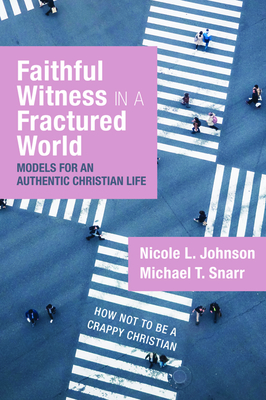 Faithful Witness in a Fractured World Cover Image